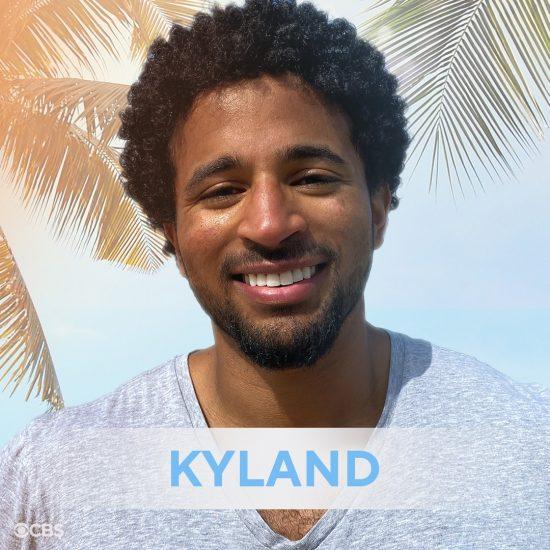 Big Brother 23 Kyland