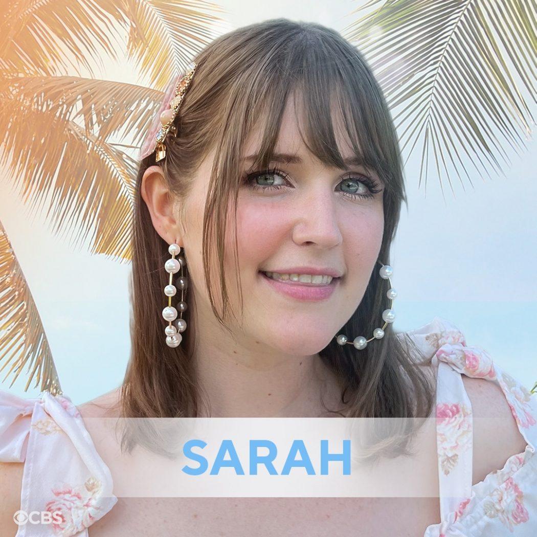 Big Brother 23 Sarah