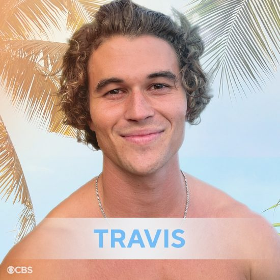 Big Brother 23 Travis
