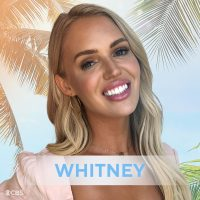 Big Brother 23 Whitney